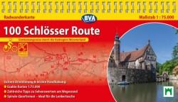 100 Schlösser Route (Radregion Münsterland)