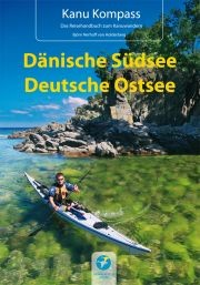 Kanu Kompass Dänische Südsee/Deutsche Ostsee