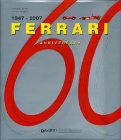 Ferrari 60 1947-2007 Anniversary