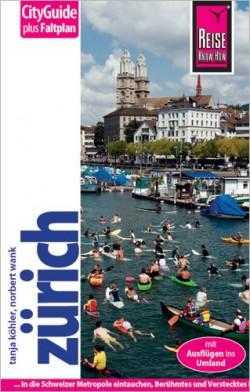 RKH CityGuide Zürich 3.A 2012/13