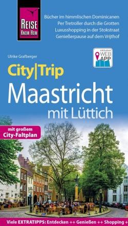 Reisgids Maastricht (1.A 2018)