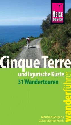 Wandelgids Cinque Terre 3.A 2017