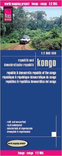 LK Kongo 1:2mil  2.A 2012