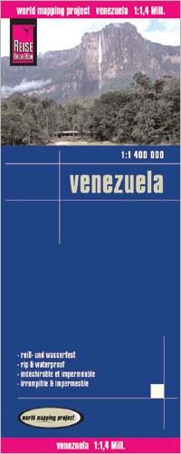 LK Venezuela 1:1 400 000  2.A 2009