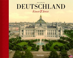 PastFinder Deutschland Einst & Jetzt (dui/eng)