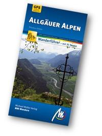 MM-Wandern Allgaeuer Alpen  1.A 2010
