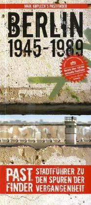 PastFinder Berlin 1945-1989 3.A 2011
