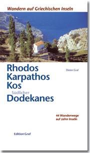 Rhodos, Karpathos, Kos - Südlicher Dodekanes