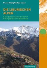 Die Ligurischen Alpen 1.A 2011