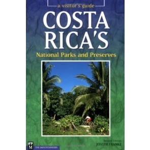 Costa Rica National Parks and Preserves