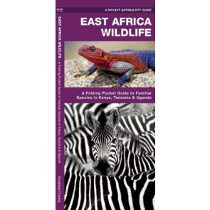 Waterford-East Africa Wildlife (2015)