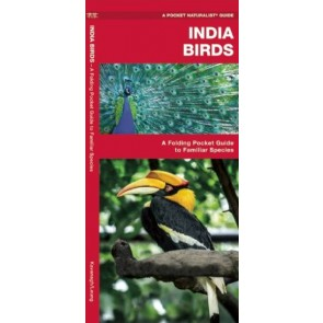 Waterford-India Birds(2015)