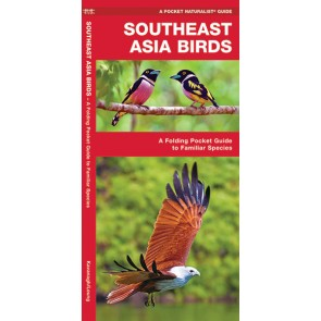 Waterford-Southeast Asia Birds (2016)