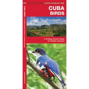 Vogelgids-Cuba Birds (2016)