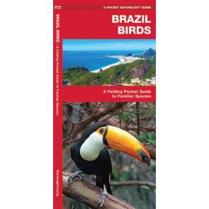 Brazilië-Brazil Birds (2016)
