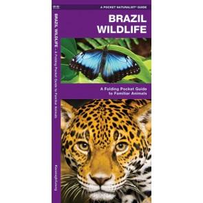 Brazilië-Brazil Wildlife (2016)