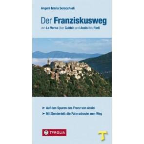 Wandelgids: Der Franziskusweg 4.A  2015