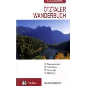 Wandelgids Ötztaler Wanderbuch 2.A 2013