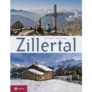 Zillertal - fotoboek