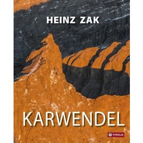 Karwendel - fotoboek