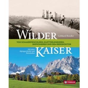 Wilder Kaiser  Österreich 2016