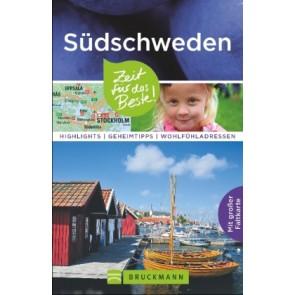 Zeit für das Beste! Südschweden