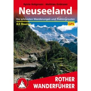 Wandelgids Neuseeland 4.A 2015