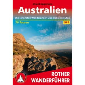 Wandelgids Australien - 70 Touren 1.A 2011