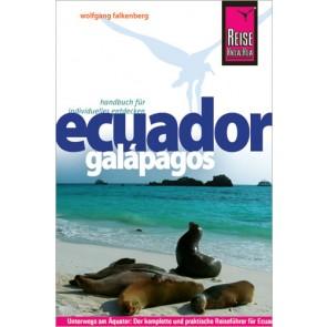 RKH Ecuador-Galapagos