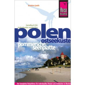 RKH Polen Ostseekueste 2.A 2011 (full colour)