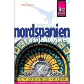 RKH Nordspanien und der Jakobsweg 7.A 2012