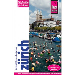 RKH CityGuide Zuerich 3.A 2012 (full colour)