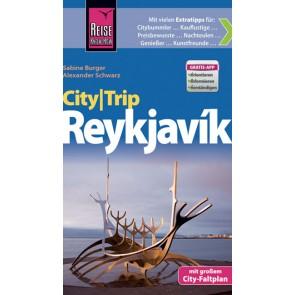 Reisgids RKH City|Trip Reykjavik 3.A 2014/15
