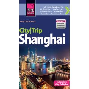 Reisgids City|Trip Shanghai 1.A 2015/16
