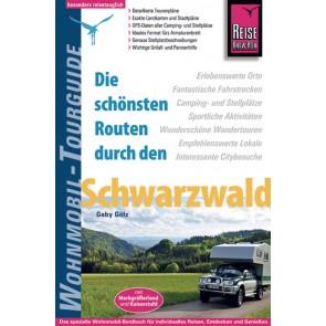 Reisgids Wohnmobil Tourguide Schwarzwald 1.A 2014/15