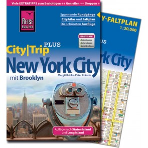 Reisgids City|Trip Plus New York 11.A 2014/15