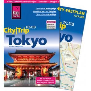 City Trip Plus Tokyo 7.A 2015/16