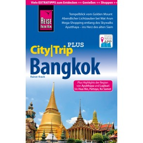 City|Trip Plus Bangkok  10.A 2016