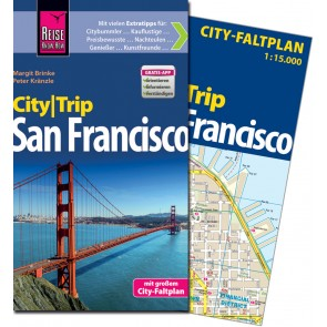 Reisgids City|Trip San Francisco 1.A 2015/16