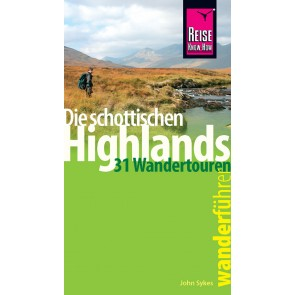 Wandelgids Schotland: Die Schottischen Highlands 2.A 2015/16