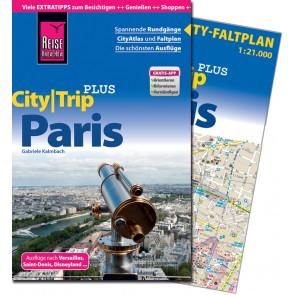 Reisgids City|Trip Plus Paris 13.A 2015/16