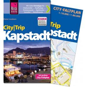 City|Trip Kapstadt 3.A 2015/16
