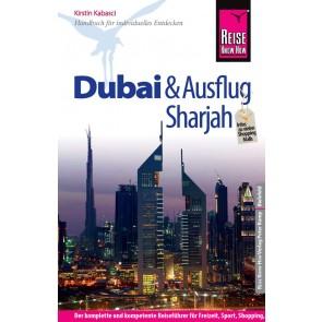 RKH Emirat Dubai & Ausflug Sharjah 9.A 2016/17