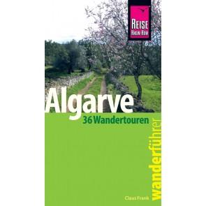 Wandelgids Algarve - 36 Wandertouren 1.A 2016