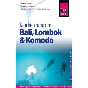 Duiken rondom Bali, Lombok & Komodo 1.A 2016