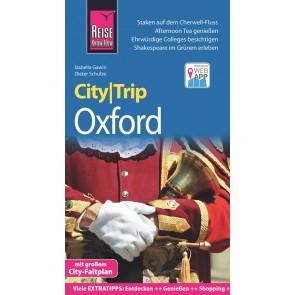 RKH CityTrip Oxford 4.A 2016