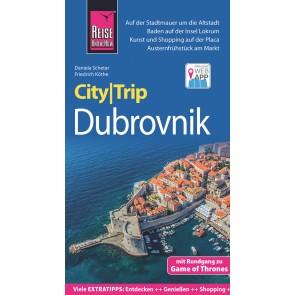 City|Trip Dubrovnik 2.A 2016