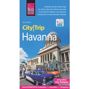 City|Trip Havanna 3.A 2016