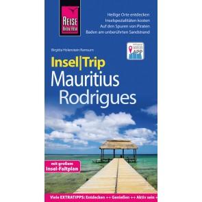 Insel|Trip Mauritius-Rodrigues 2.A 2016