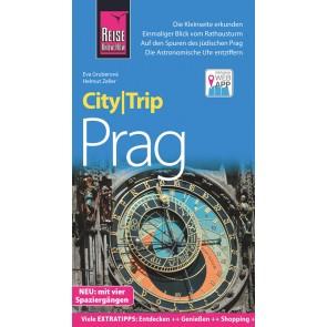 Reisgids CityTrip Prag 6.A 2016